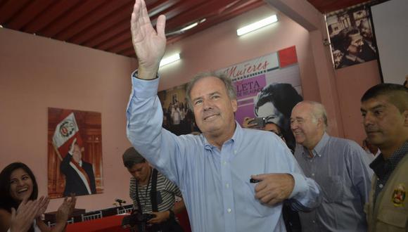 (Foto: Carla Patiño/Grupo El Comercio)