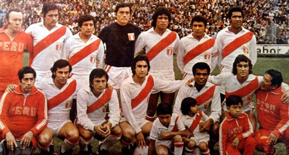 Perú fue campeón de la Copa América 1975 tras eliminar a Brasil en la semifinal. (Foto: Archivo GEC)