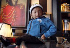 Muere el hombre más bajo del mundo en Nepal a los 27 años | VIDEOS