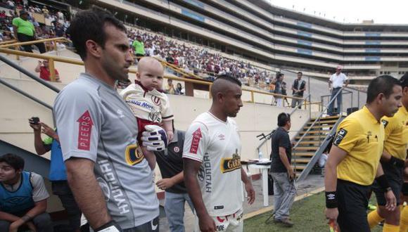 Universitario: ¿cuál será el futuro de Carvallo y Gonzales?