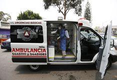 México registra 2.771 nuevos casos de coronavirus y supera las 10.000 muertes