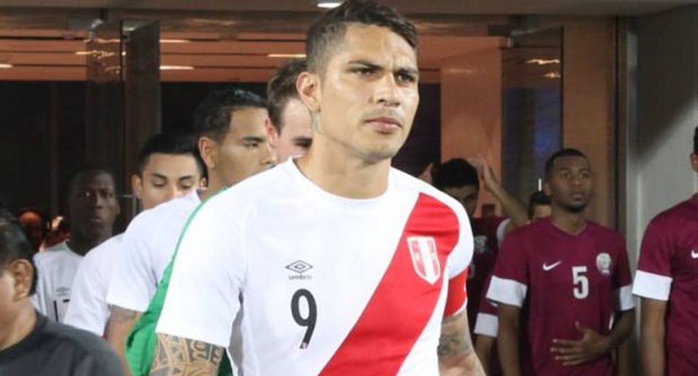 VOTA: ¿Quién fue el mejor de Perú en gira por Medio Oriente?