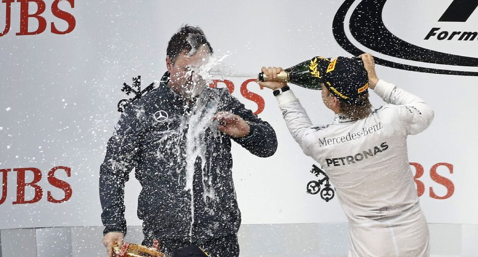 Lewis Hamilton y el comienzo de una nueva era de Mercedes  - 7