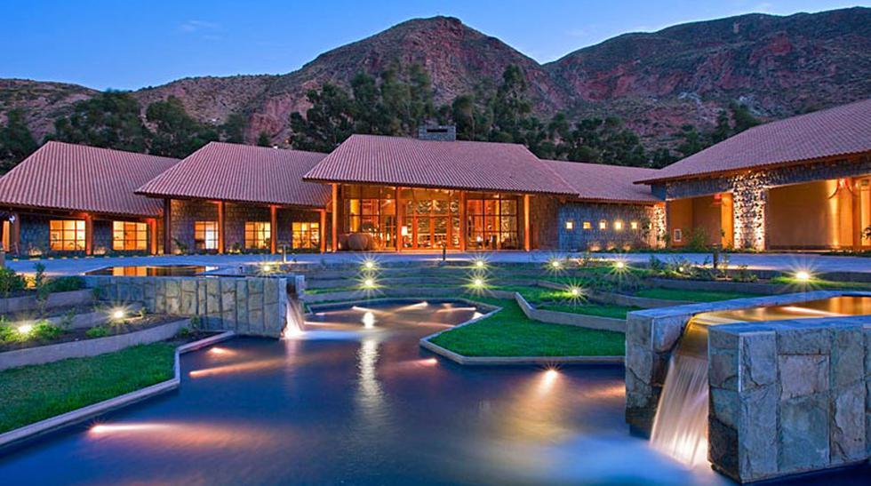 Dos hoteles peruanos entre los diez mejores del mundo - 1