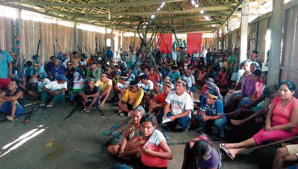 La población de Loreto es la que menos se beneficia con el canon petrolero, en comparación con la de Piura y Ucayali. (Foto: Archivo El Comercio)