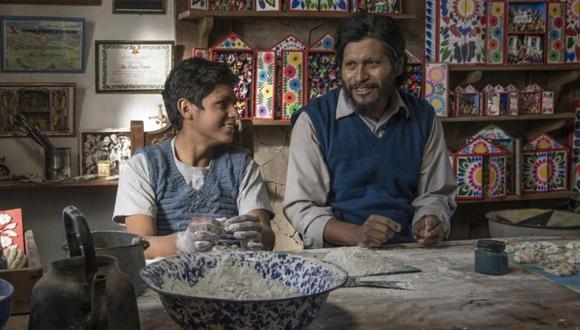 """""""Retablo"""" trata de un joven ayacuchano que descubre un secreto de su padre que podría destruir su familia. (Foto: Difusión)"""