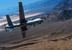 Cómo es el letal MQ-9 Reaper, el dron con el que EE.UU. mató al general iraní Soleimani