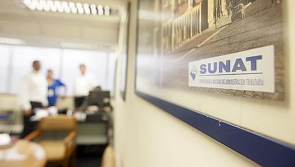 Sunat prevé recuperar S/100 millones de los paraísos fiscales