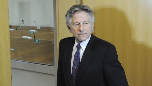 Roman Polanski: comenzó juicio para su extradición a EE.UU.