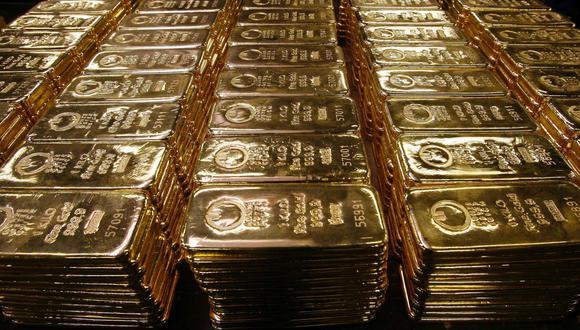 El precio del oro al contado operaba sin cambios en el mercado a US$1.814,80 la onza. (Foto: Reuters)