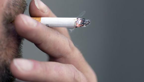 Fumar aumentaría el riesgo de desarrollar esquizofrenia