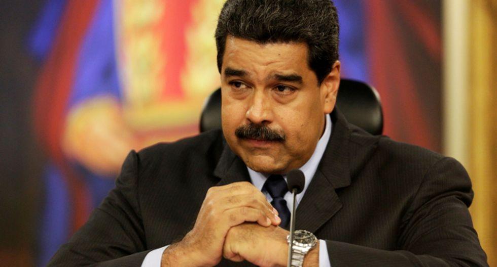 """""""Obama tiene una obsesión con Maduro y con Venezuela"""""""