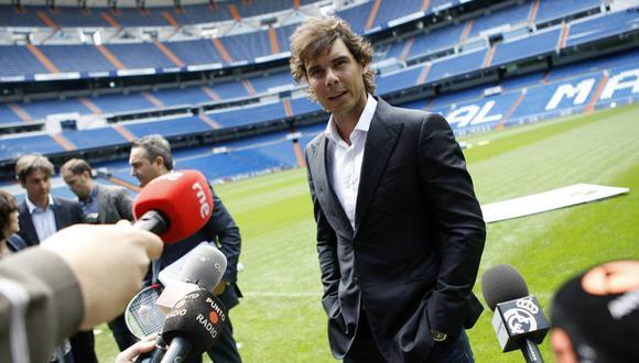 El presidente del Real Madrid, Florentino Pérez, planea batir el récord de asistencia para un juego de tenis. Conozca los mejores registros en otros deportes populares