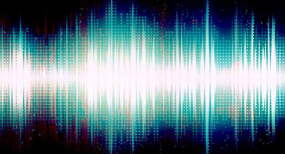 El sonido es un fenómeno físico. (Foto: Pixabay/CC0)