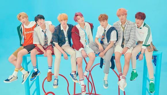 BTS: Big Hit revela nuevas pistas del tour 2020 de la banda de K pop. (Foto: Instagram)