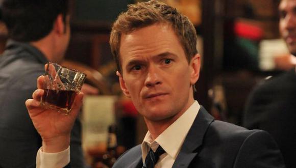 """El tema del gran temor de Barney se enfocó en uno de los episodio de la segunda temporada de """"Cómo conocí a vuestra madre"""" (Foto: CBS)"""