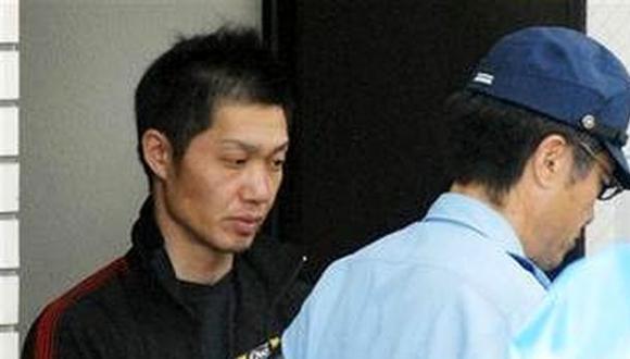 Japón ejecutó en la horca a este asesino condenado a muerte