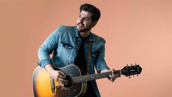 """El cantante mexicano ha superado los 24 millones de reproducciones en You Tube con su canción """"16""""."""