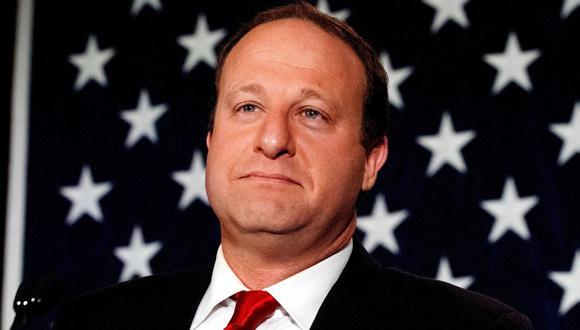 Jared Polis: Colorado debate cómo presentar apropiadamente al compañero del gobernador gay. (AFP).