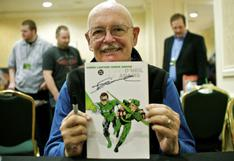Dennis O'Neil, guionista clave de DC Comics, falleció a los 81 años