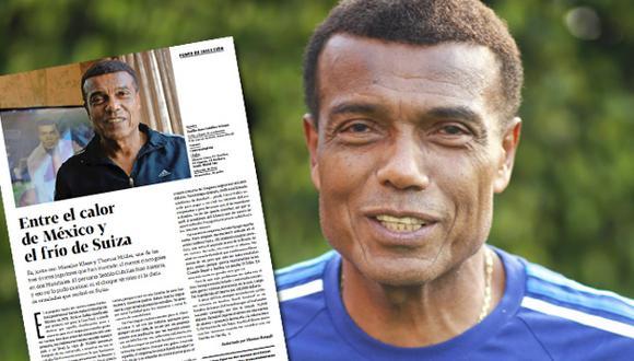 Hace 40 años FC Basilea fichó al 'Nene' Cubillas por US$300 mil