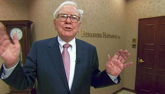 Efecto Trump: Buffett es de nuevo el segundo más rico del mundo