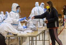 Independentistas catalanes refuerzan su mayoría en Parlamento regional