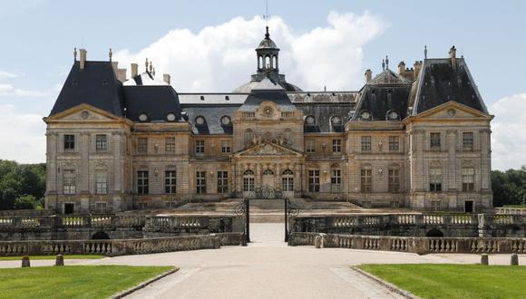 El castillo de Vaux-le-Vicomte es hoy la propiedad privada más grande de Francia, y recibe anualmente más de 250.000 visitas anuales. (Foto: AFP)