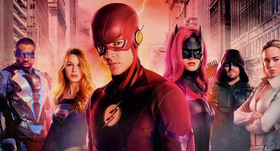"""¿Cuál será el próximo crossover del 'Arrowverso' tras """"Crisis en Tierras Infinitas""""? (Foto: The CW)"""