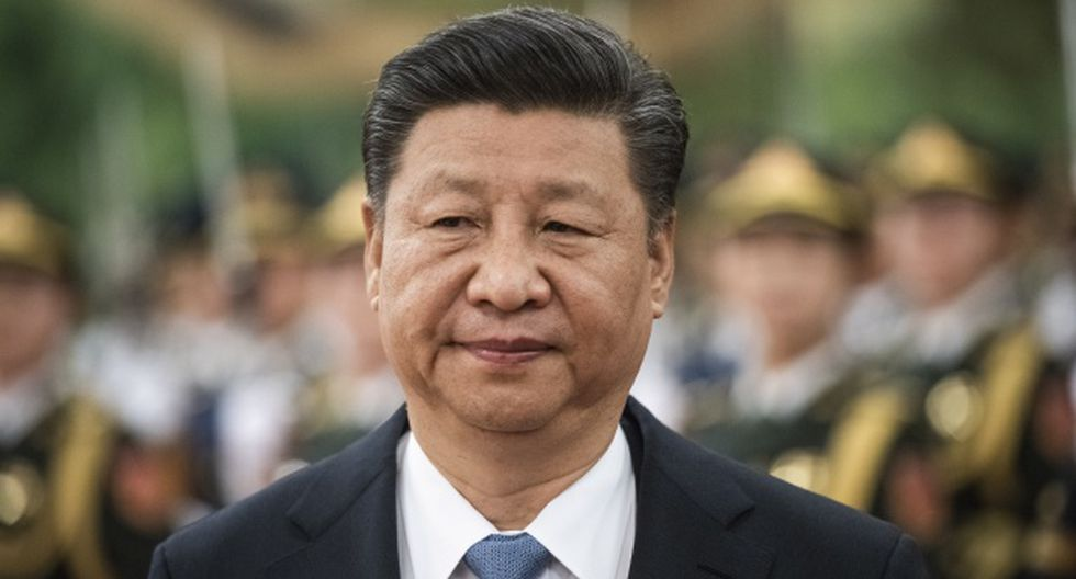 Xi Jinping se encuentra bajo críticas por su gestión económicay la manera en que ha enfrentado la guerra comercial contra Estados Unidos. (Foto: AFP)