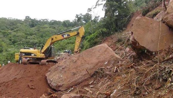 Comunidad de San Martín será trasladada por inundaciones