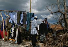 Tragedia en Bahamas: algunos quieren quedarse en la devastada Marsh Harbour | FOTOS