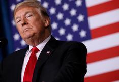 Antes de dejar la Casa Blanca, Donald Trump prepara unos 100 indultos y conmutaciones de penas