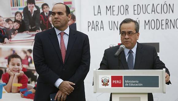 Zavala pide a Saavedra ir al Congreso y critica interpelación