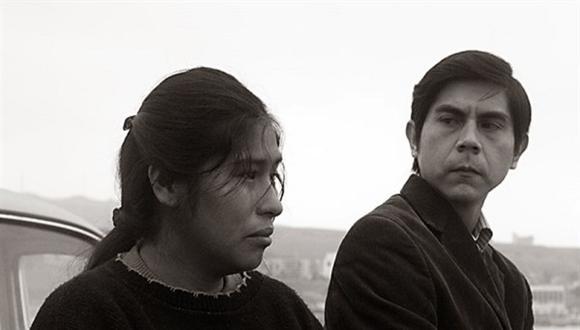 """""""Canción sin nombre"""" es una película peruana dramática de 2019 dirigida por Melina León, siendo este su primer largometraje. (Foto: Netflix)"""