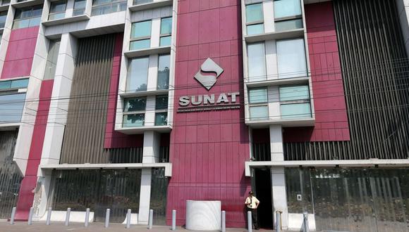 La Sunat informó que este resultado responde a la menor actividad económica registrada respecto al año pasado, pero en constante recuperación desde que en mayo se reabrió la economía, y a las medidas de alivio tributario a los contribuyentes.