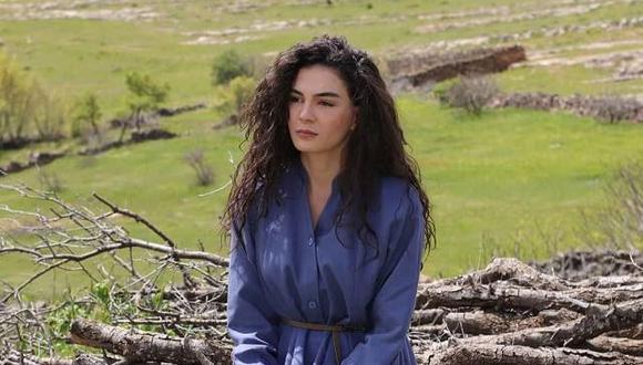 La telenovela turca tiene como protagonistas a Miran y Reyyan, quienes son interpretados por Akın Akınözü y Ebru Şahin, respectivamente. (Foto: IMDB)