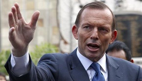 Australia no descansará en la búsqueda del avión de Malasia