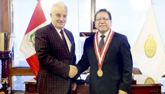 Fiscalías del Perú y de Ecuador se unen ante Caso Odebrecht