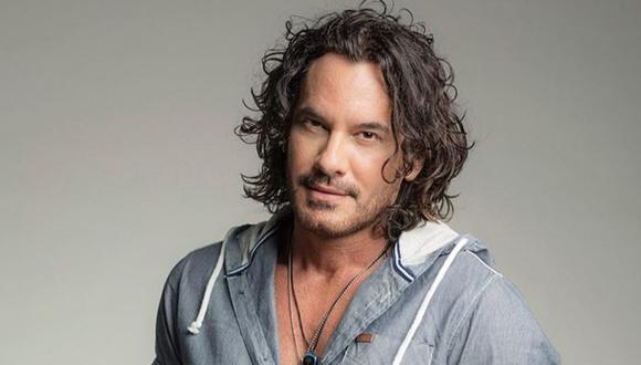 """En el 2003, Mario Cimarro interpretó a Juan Reyes en """"Pasión de gavilanes"""". (Foto: Telemundo)"""