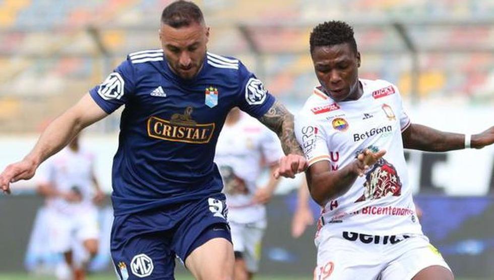 Sporting Cristal vs Ayacucho FC se medirán este miércoles por la primera semifinal de la Liga 1. (Foto: Liga 1)