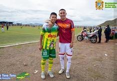 Jean Deza y Andy Polar disputaron torneo municipal en Puno pese a restricciones por el COVID-19