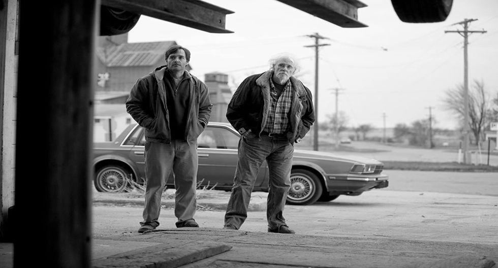 """""""Nebraska"""" (2013)"""