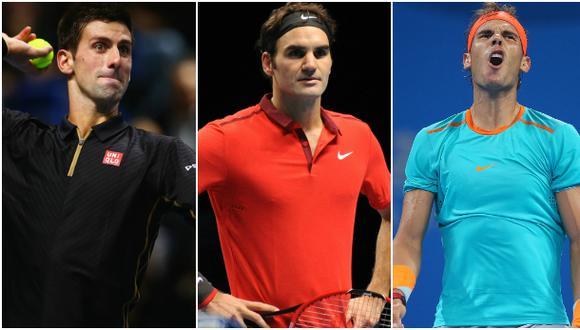Ránking ATP: Novak Djokovic cerró el año en el primer lugar