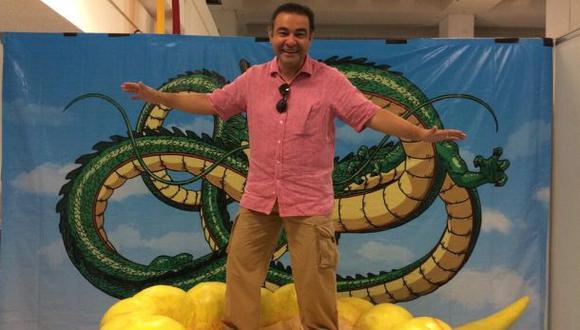 Dragon Ball: mexicano que da voz a Gokú habló sobre nuevo anime