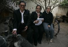 Ricardo Valderrama, una vida entregada a la investigación y al amor en familia
