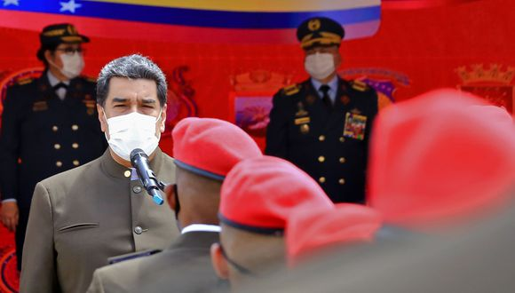 Coronavirus en Venezuela | Últimas noticias | Último minuto: reporte de infectados y muertos viernes 3 de julio del 2020 | (Foto: AFP).