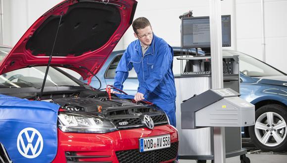 La medida adoptada por Volkswagen busca ofrecer a sus clientes un ahorro de entre el 30% a 35% en mantenimientos preventivos.