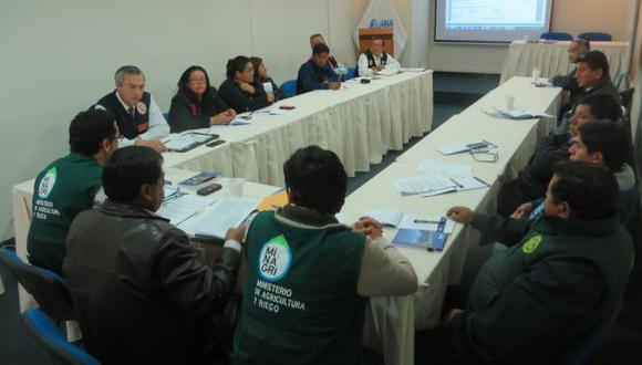 El Niño: Minagri transfiere más 3 millones a la región Junín