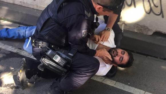 La policía detuvo a un conductor australiano de origen afgano y lo señaló como el autor del atropello masivo en Melbourne.